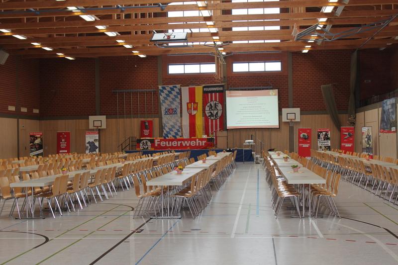 KFV-Versammlung mit Kdt.-Dienstversammlung